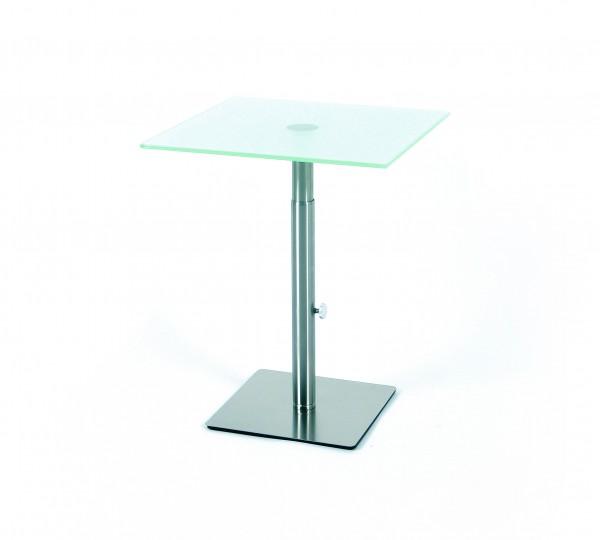 Glastisch Lounge-S9-Variabel