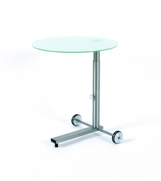 Tisch Lounge S7 Wheel