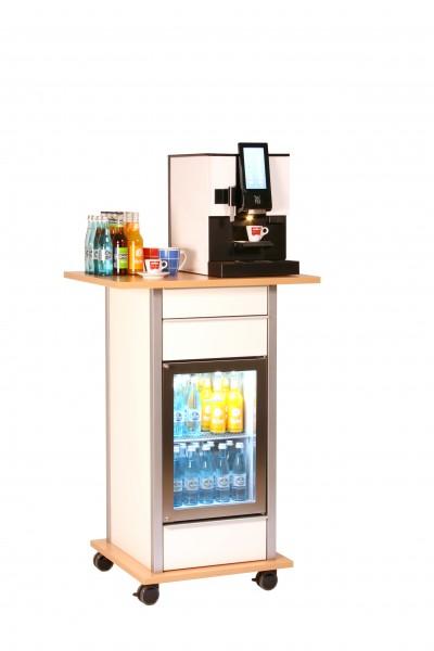 Kaffee- und Servicestation Office 04